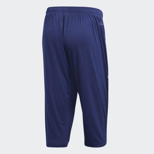 CORE 18 3/4 PANTS BLUE