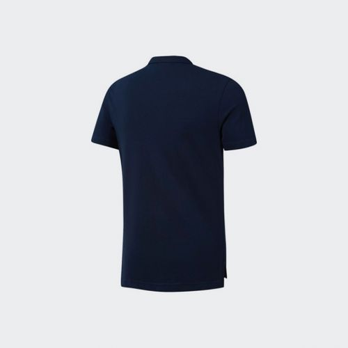 Reebok Classic Foundation Polo Blue