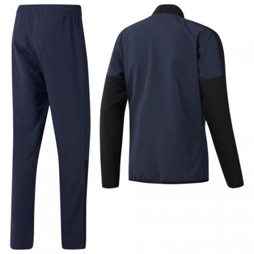 TE WOVEN TRACKSUIT