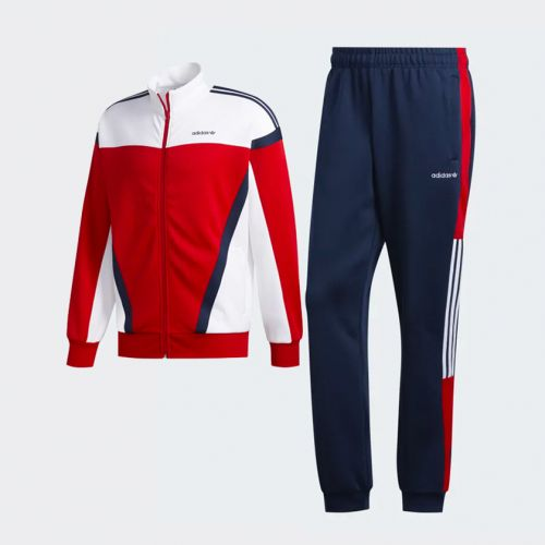 CLASSICS TRACK TOP AND PANT